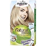 Schwarzkopf - Palette Natural Colors - Coloration Permanente Cheveux - Blond Polaire 12.1