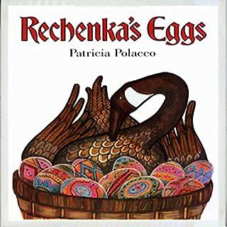 Rechenka's Eggs cover art