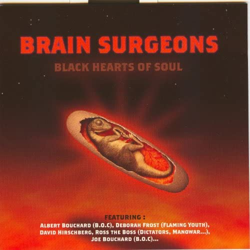 The Brain Surgeons