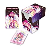 Ultra Pro Officially Licensed No Game No Life Jibril Deck Box
