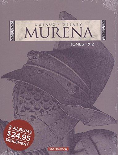 Murena, Coffret en 2 volumes