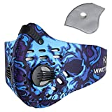 Pioneeryao Sport Dust Mask Cycling Running Outdoor Face Mask Starter Training Mask