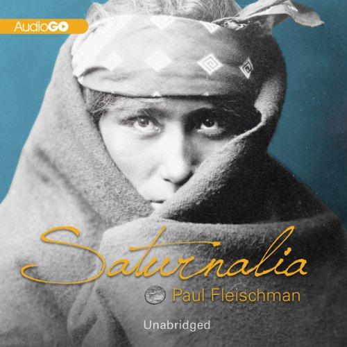 Saturnalia  Audiolibri