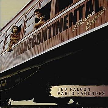 Transcontinental Music Express