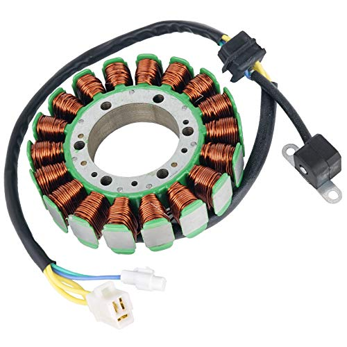 Caltric Stator Compatible With Arctic Cat 0802-072 0802-064