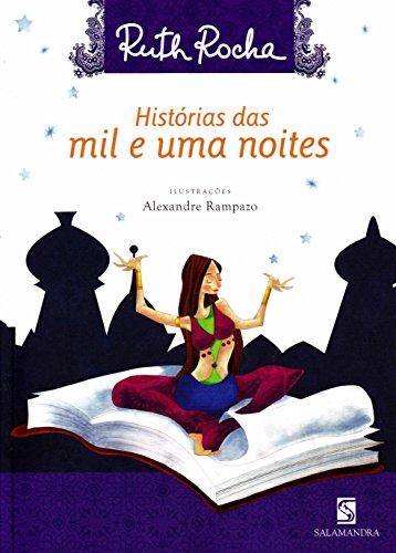 Histórias das Mil e Uma Noites