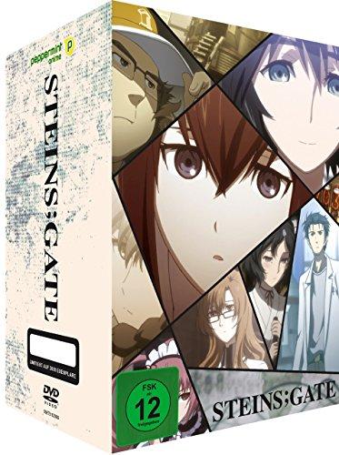 Steins;Gate - Vol. 1 (Limited Edition, 2 Discs)