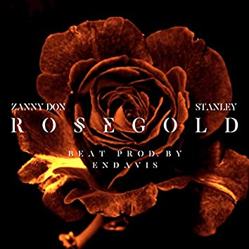 RoseGold (feat. Stanley)