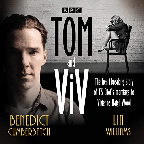 Tom and Viv cover art