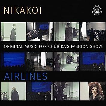 Airlines (Original Music for Chubika's Fashion Show)