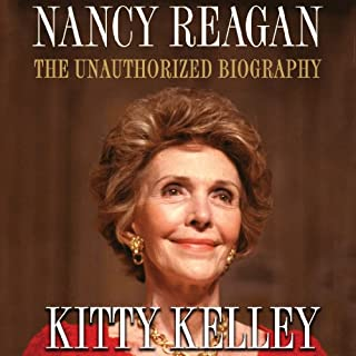 Nancy Reagan cover art