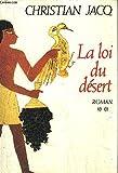 La loi du désert tome 2