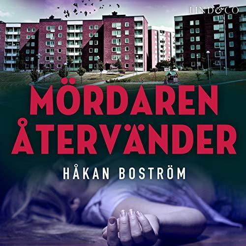 Mördaren återvänder cover art