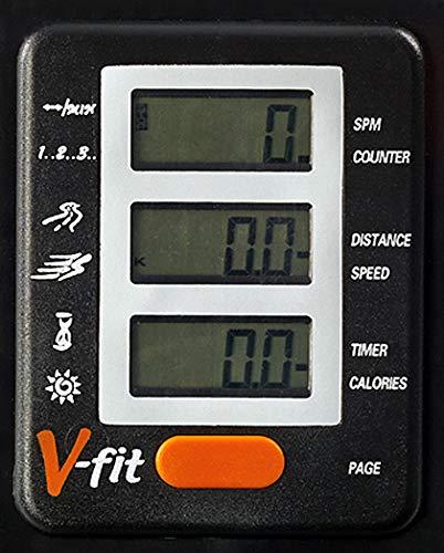 V-fit Rameur Air Tornado