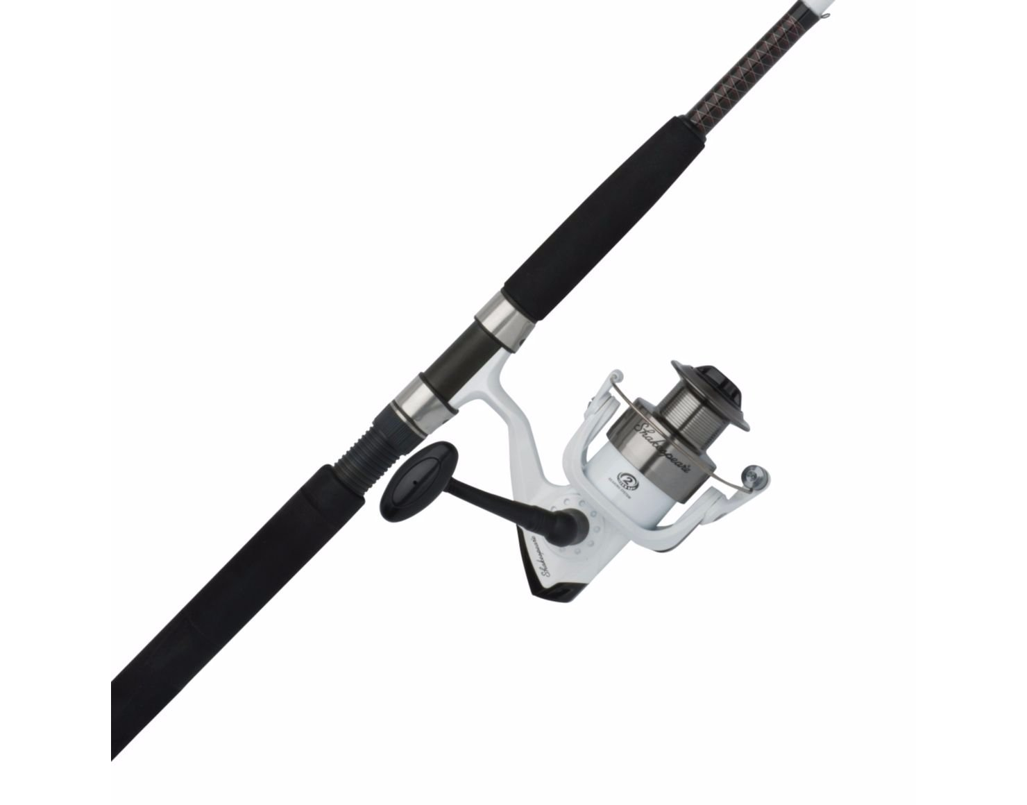 Shakespeare USSPCAT702MH/50CBO Ugly Stik Catfish Spinning Combo ...