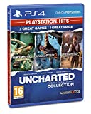 Uncharted Collection PlayStation Hits - PlayStation 4 [Importación inglesa]