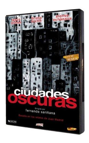 Ciudades Oscuras [PAL/REGION 0 DVD. Import-Spain] by Alonso Echanove, Bruno Bichir, Demian Bichir, Diego Luna Alejandro Tommasi