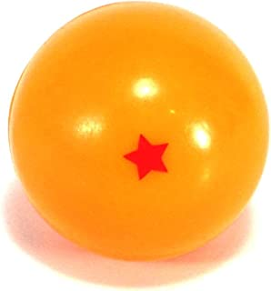 Dragon Ball Z Capsule Figure Rubber Stamp Collection - 1 Star Bulma Capsule Corp
