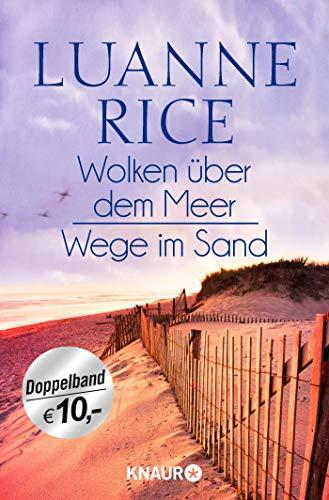 Buchseite und Rezensionen zu 'Wolken über dem Meer / Wege im Sand: Zwei Romane in einem Band' von Luanne Rice