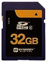 Nikon d3400デジタルカメラメモリカード32GB安全デジタル高容量(SDHC)メモリカード