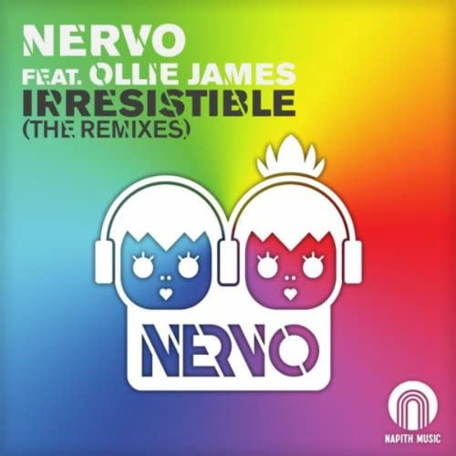 Nervo feat. Ollie James