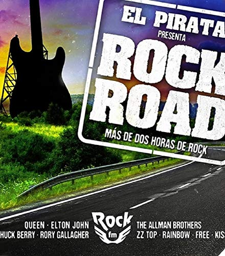 El Pirata: Rock Road