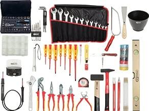 Electricians premium tool kit 132