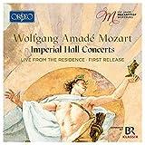 Imperial Hall Concerts - 100 Jahre Mozartfest Würzburg