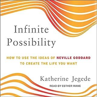 Infinite Possibility audiobook cover art
