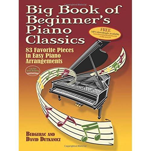 Sheet Music for Piano: Amazon com