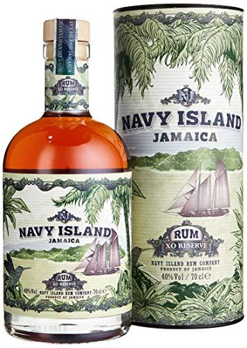 Navy Island XO Reserve - Jamaica Rum (1 x 0.7 l)