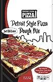 Detroit Style Pizza Dough Mix