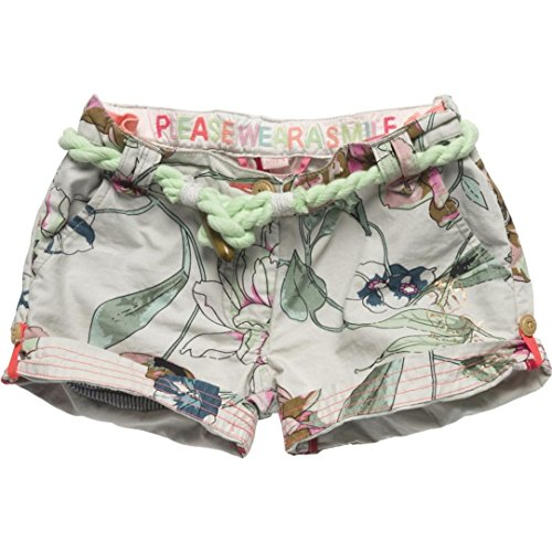 CKS - Pantalón corto - para niña gris 6 años