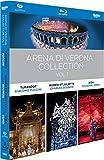 Arena di Verona Collection,Vol.1 [Blu-ray] [Reino Unido]
