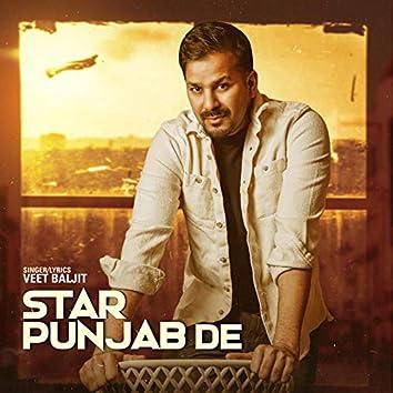 Star Punjab De