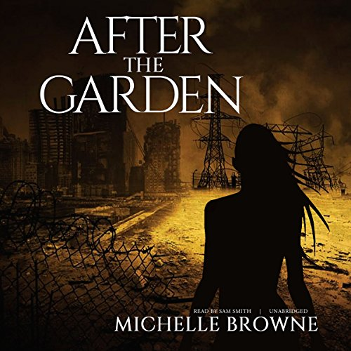 After the Garden audiobook cover art