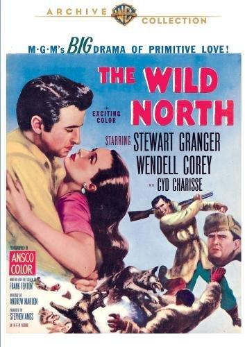 The Wild North by Stewart Granger