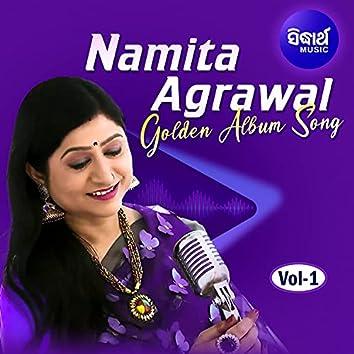 Namita Agrawal Golden Album Songs Vol 1