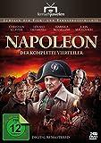Napoleon (1-4) - Der komplette Vierteiler (Fernsehjuwelen) [2 DVDs]