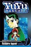 YU YU HAKUSHO GN VOL 01