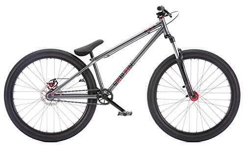 Radio Bikes – Griffin AM BMX-Rad, 56,6 cm (22,3 Zoll), Grafit