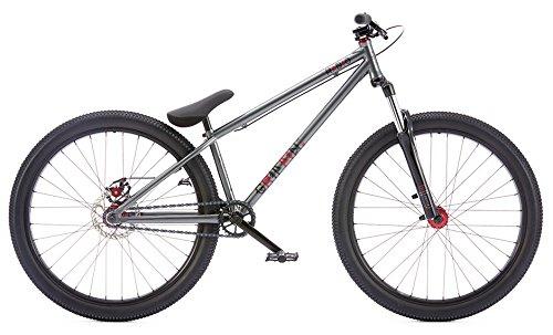 Radio Bikes–Griffin AM BMX-Rad, 56,6cm (22,3Zoll), Grafit