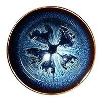 茶碗磁器茶碗釉天目陶器陶器茶碗下