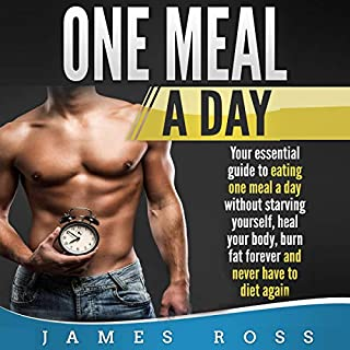 One Meal a Day cover art