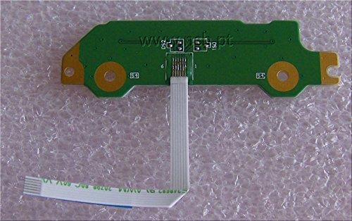Toshiba P000541200 Power Button Board FFC Harnas :: (> Printers & Scanners > Spares & Vervangende Onderdelen > Kabels)