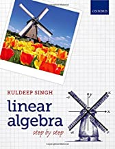 Linear Algebra: Step by Step