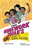 The Homework Squad's ADHD Guide to School Success (Hardcover)
