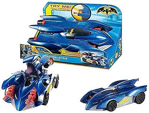LIBERAONLINE Batman Atuo umwandelbar Spiel Idee Geschenk   AG17