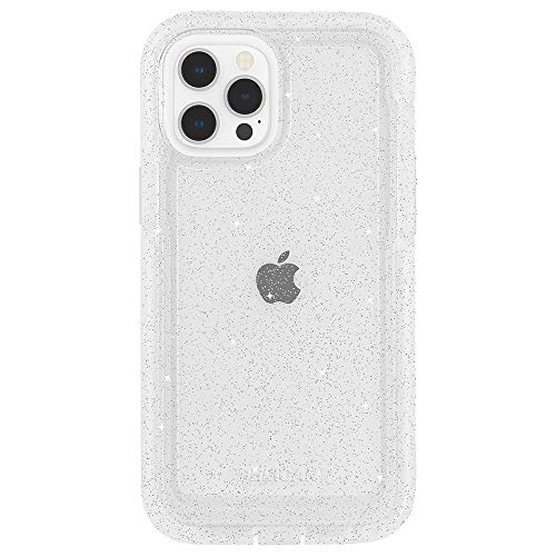 PELICAN - VOYAGER Series - Case for iPhone 12 and iPhone 12 Pro (5G) - Military Drop...