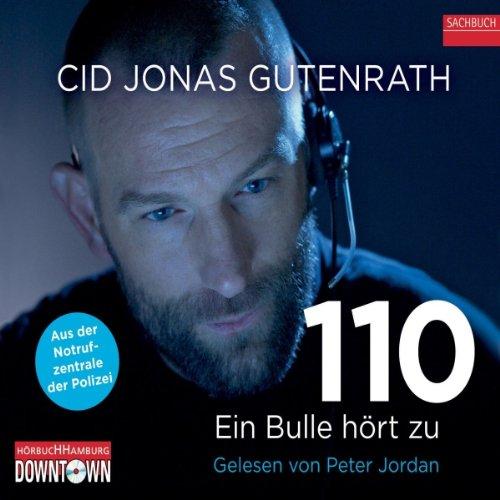 110 - Ein Bulle hört zu audiobook cover art